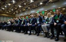 """СМИ узнали, что """"Слуга народа"""" готовит съезд с Зеленским и выдвинет в мэры Одессы комика"""