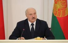 Лукашенко заявил, что не будет дружить с Западом против России, но Украине всегда готов помочь