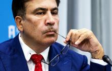 Саакашвили после долгого молчания дал оценку Зеленскому