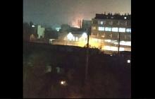 В Днепре катастрофа на заводе: рвануло так, что дома зашатались, - видео