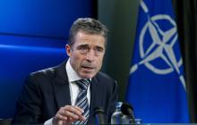 Грузия может стать членом НАТО без оккупированных Россией территорий – Расмуссен