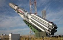 """Запуск ракеты """"Протон-М"""" в рамках """"ЭкзоМарса-2016"""". Прямая видеотрансляция"""