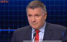 Аваков открыто выступил против Порошенко: видео