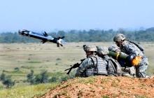 Существует большая вероятность, что США наконец дадут Украине летальное оружие, - эксперт