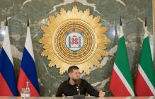 У Кадырова после слухов о болезни на руке заметили катетер – доказательства срочно удаляют