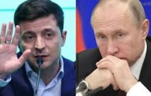 Как закончить войну на Донбассе: в России назвали имя посредника между Путиным и Зеленским