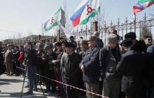 """Ингушетия на пороге войны: угрозы, аресты, репрессии - в любой момент Кавказ может """"вспыхнуть"""" - видео"""