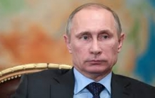 Washington Post раскрыл, почему Путин решился на атаку Украины и воровство Крыма