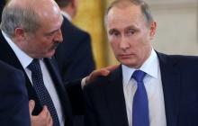 """Лукашенко """"подставил"""" Путина, заставив его """"раскошелиться"""" Украине за транзит газа, - громкие подробности"""