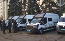 Пятилетняя годовщина трагедии в Одессе: полиция готовится к провокациям на Куликовом поле - кадры