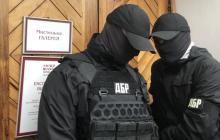После заявления Богдана о Зеленском к его другу Варвышу пришли из ГБР