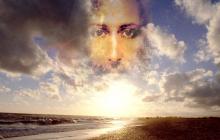 Искаженное Солнце и красное небо ознаменовали Второе пришествие Христа - Евангелие от Луки