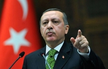 Эрдоган заявил о планах захватить прибежище сирийских курдов - Африн