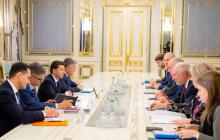 К Зеленскому срочно прибыл глава МИД Нидерландов после обвинений в адрес Украины