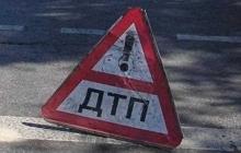 Пешеход дважды перевернулся в воздухе перед падением: в Харькове 17-летний парень погиб под колесами авто - кадры