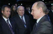 В России крах все ближе: Путин ради спасения бюджета решил отобрать деньги у олигарха Абрамовича