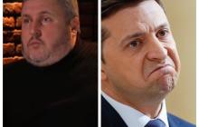 """""""Ну ты и трепло"""", - стали известны новые подробности конфликта между Зеленским и майором ВСУ Ковалевым"""