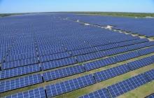 Зона возрождения: в Чернобыле официально открыли солнечную электростанцию