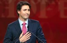 Передумал ехать: Канадский премьер Джастин Трюдо не отправится в Давос, как Меркель и Олланд - раскрыта причина