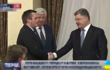 Холодницкий развеял крупный миф о Порошенко