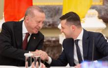Планы Украины и Турции взволновали Кремль и заставили действовать - запущена информационная атака