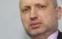Не пойдут на каникулы, пока не проголосуют и не примут: Турчинов сделал заявление о сроках введения визового режима с РФ