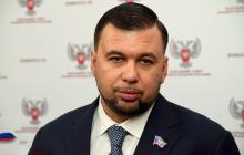 """В """"ЛНР"""" ответили Пушилину на слова о причине закрытых границ: """"В """"ДНР"""" ситуация хуже"""""""