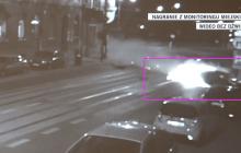 Фото с места гибели студентки из Украины в ДТП в Польше: машина превратилась в груду металла - кадры