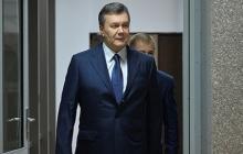 """""""Мы двигались в направлении Крыма и попали в засаду"""", - Янукович поведал, как трусливо сбегал из Украины """"под крыло"""" к Путину"""
