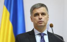 """""""Это последняя попытка Зеленского"""", - Пристайко удивил заявлением о Донбассе"""