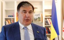 В Минюсте Грузии рассказали о будущем Саакашвили после возвращения на родину