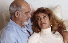 Вдове Шона Коннери 91-летней Мишелин может грозить тюрьма