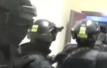 """ФСБ России арестовала члена """"Правого сектора"""" – кадры резонансного задержания"""