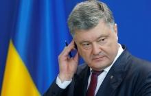 """Порошенко подписал важные законы с Нидерландами в деле о крушении """"Боинга-777"""""""