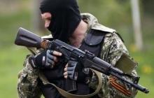 """В """"ДНР"""" устроили кровавую резню: командир расчленил боевика """"болгаркой"""""""