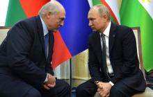 """Лукашенко Путину: """"Надо готовить наши армии к возможной агрессии"""""""