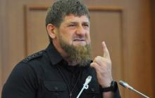 """Кадыров в полном вооружении на 70 машинах едет """"разобраться"""" с активным участником протестов в Ингушетии"""