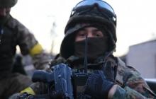 Ночь в АТО: двое украинских бойцов были отправлены в больницу Курахово с тяжелыми ранениями