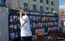 В Одессе во время чествования памяти жертв начались провокации и стычки - подробности