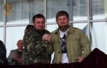 Брат Кадырова убил мать и 3-летнюю дочь: видео ЧП запретили сливать в Сеть, но кадры все равно распространили