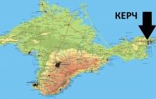 """Россия """"доказала"""" вину Украины в трагедии в Керчи: """"сенсация"""" российских СМИ возмутила украинцев враньем"""