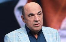"Рабинович: ""Мир на Донбассе сейчас невозможен, у Зеленского нет резерва"""