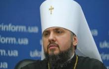 Патриарх Филарет предъявил жесткий ультиматум Епифанию: известны главные требования - кадры