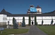 На Львовщине у монахов выявлен коронавирус - Святоуспенскую унивскую лавру закрывают на карантин