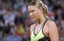 Организаторы US Open жестко потроллили россиянку Шарапову, сравнив ее с толстой и неуклюжей собакой