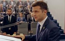 У Зеленского рассказали о коалиции с Гриценко и Тимошенко