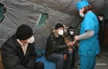 Санэпидемслужба: Донецкая область – третья по уровню смертности от гриппа в Украине