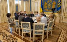Зеленский назвал официальную причину роспуска Верховной Рады – кадры