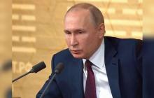 Путин выдвинул условия для новой нормандской встречи