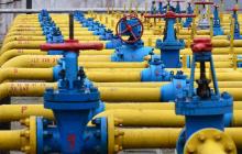 В Москве недоумевают: Германия требует сохранить транзит газа через Украину